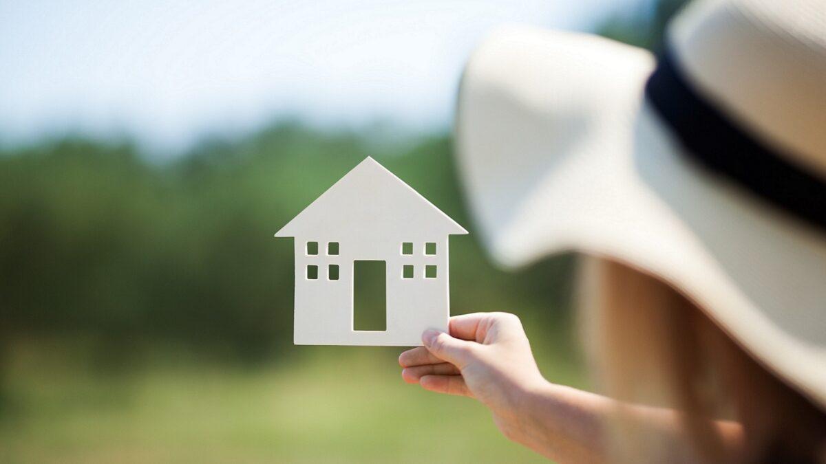 Es el momento de tu casa nueva